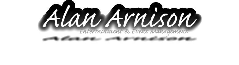 Alan Arnison